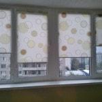 Виды жалюзи на пластиковые окна