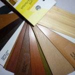 жалюзи деревянные горизонтальные