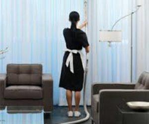 Уход за вертикальными тканевыми жалюзи